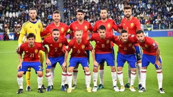 مشاهدة مباراة إسبانيا وسويسرا بث مباشر اليوم 10-10-2020