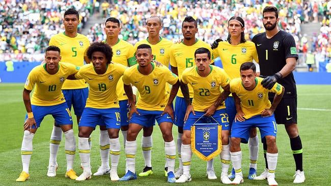 نتيجة مباراة البرازيل وبوليفيا اليوم 10-10-2020