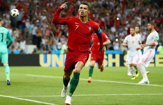 مشاهدة مباراة البرتغال وإسبانيا بث مباشر اليوم 7-10-2020