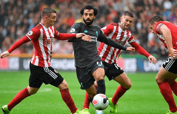 مشاهدة مباراة ليفربول وشيفيلد يونايتد بث مباشر اليوم 24-10-2020