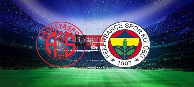 مشاهدة مباراة فنربخشة وأنطاليا سبور بث مباشر اليوم 2-11-2020