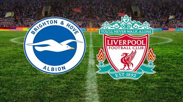 مشاهدة مباراة ليفربول وبرايتون بث مباشر اليوم 28-11-2020
