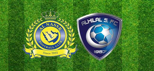 مشاهدة مباراة الهلال والنصر بث مباشر اليوم 23-11-2020