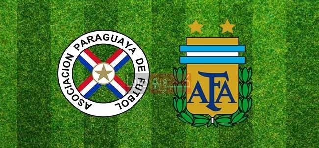 مشاهدة مباراة الأرجنتين وباراغواي بث مباشر اليوم 13-11-2020