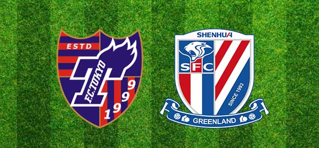 مشاهدة مباراة شنغهاي شنهوا وإف سي طوكيو بث مباشر اليوم 24-11-2020