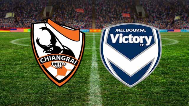 مشاهدة مباراة ميلبورن فيكتوري وتشيانغراي يونايتد بث مباشر اليوم 30-11-2020