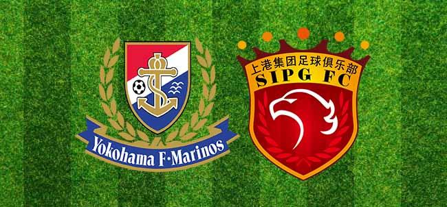 مشاهدة مباراة شنغهاي ويوكوهاما مارينوس بث مباشر اليوم 25-11-2020