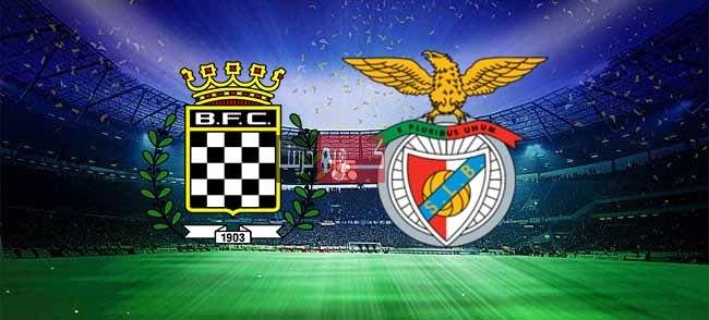 مشاهدة مباراة بنفيكا وبوافيستا بث مباشر اليوم 2-11-2020