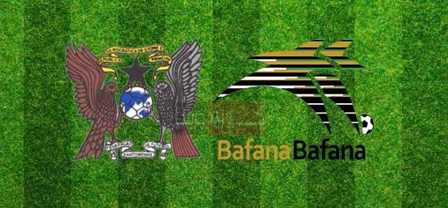 مشاهدة مباراة جنوب إفريقيا وساو تومي وبرينسيب بث مباشر اليوم 13-11-2020