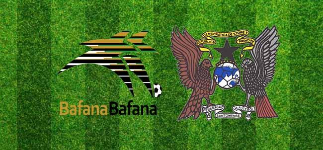 نتيجة مباراة جنوب إفريقيا وساوتومي و برينسيب اليوم 16-11-2020