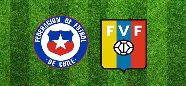 مشاهدة مباراة تشيلي وفنزويلا بث مباشر اليوم 17-11-2020