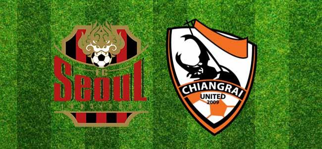 مشاهدة مباراة إف سي سيئول وتشيانغراي يونايتد بث مباشر اليوم 24-11-2020