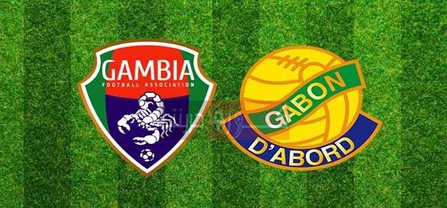 نتيجة مباراة الجابون وغامبيا اليوم 12-11-2020