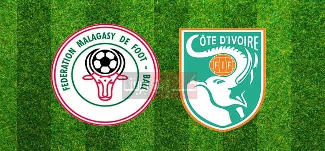 مشاهدة مباراة ساحل العاج ومدغشقر بث مباشر اليوم 12-11-2020