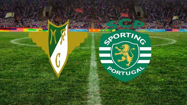 مشاهدة مباراة سبورتينغ لشبونة وموريرينسي بث مباشر اليوم 28-11-2020