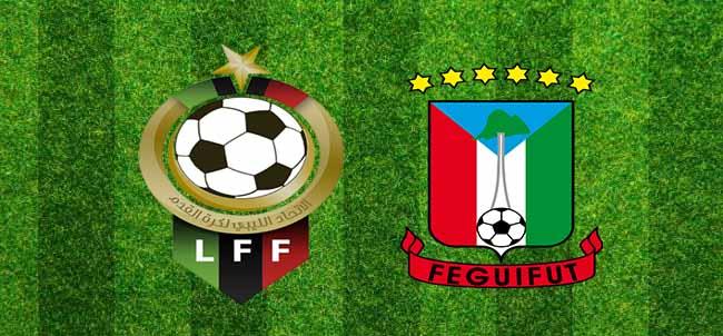 نتيجة مباراة ليبيا وغينيا الإستوائية اليوم 15-11-2020