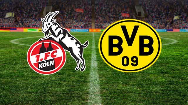 مشاهدة مباراة بروسيا دورتموند وكولن بث مباشر اليوم 28-11-2020