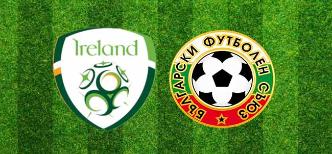 نتيجة مباراة إيرلندا وبلغاريا اليوم 18-11-2020