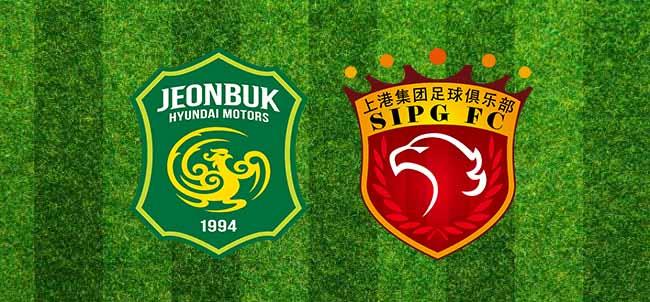 مشاهدة مباراة شنغهاي وجيونبك هيونداي موتورز بث مباشر اليوم 22-11-2020