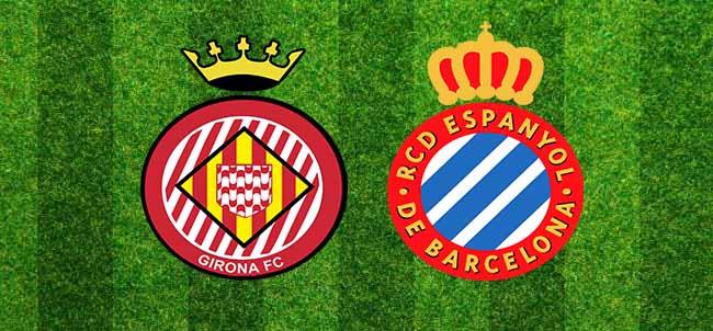 مشاهدة مباراة إسبانيول وجيرونا بث مباشر اليوم 20-11-2020
