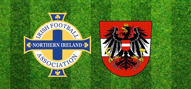 مشاهدة مباراة النمسا وإيرلندا الشمالية بث مباشر اليوم 15-11-2020