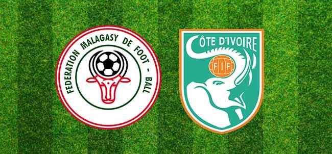 مشاهدة مباراة ساحل العاج ومدغشقر بث مباشر اليوم 17-11-2020