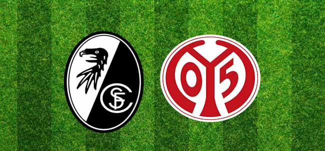 مشاهدة مباراة فرايبورغ وماينز بث مباشر اليوم 22-11-2020
