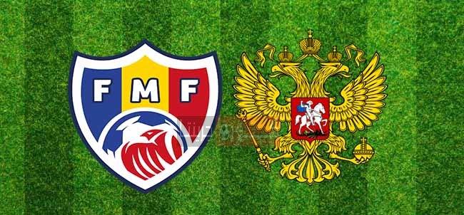 مشاهدة مباراة روسيا ومولدوفا بث مباشر اليوم 12-11-2020