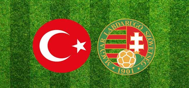 مشاهدة مباراة تركيا والمجر بث مباشر اليوم 18-11-2020