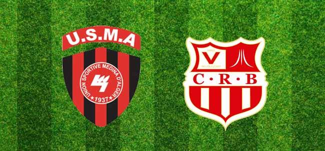 مشاهدة مباراة إتحاد الجزائر وشباب بلوزداد بث مباشر اليوم 21-11-2020