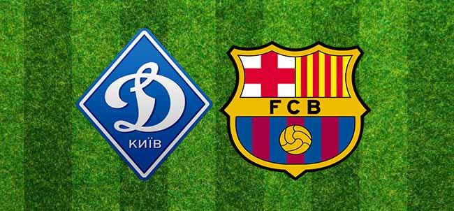 مشاهدة مباراة برشلونة ودينامو كييف بث مباشر اليوم 24-11-2020