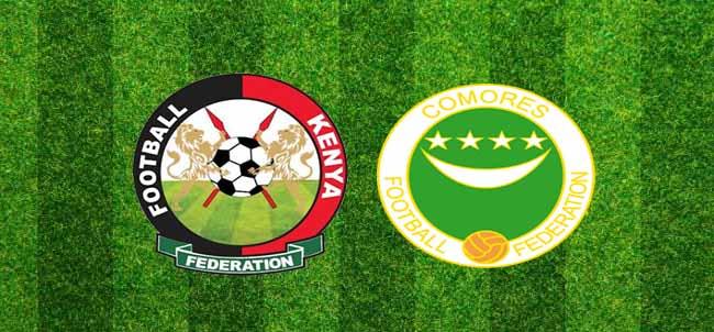 مشاهدة مباراة جزر القمر وكينيا بث مباشر اليوم 15-11-2020