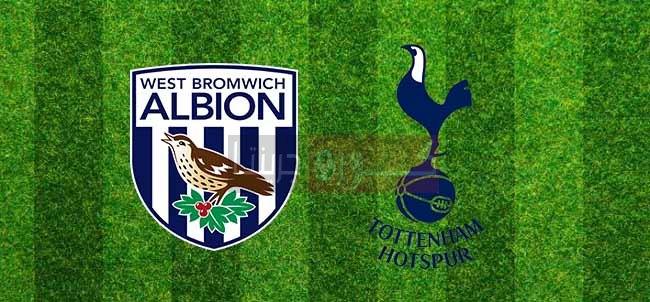 مشاهدة مباراة توتنهام ووست بروميتش بث مباشر اليوم 8-11-2020