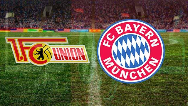 مشاهدة مباراة بايرن ميونخ ويونيون برلين بث مباشر اليوم 12-12-2020