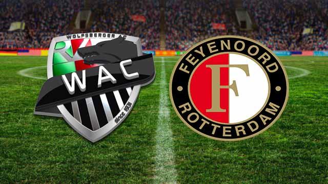 مشاهدة مباراة فينورد وولفسبيرجر بث مباشر اليوم 10-12-2020