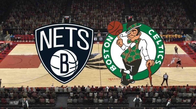 مشاهدة مباراة بوسطن سلتيكس وبروكلين نتس بث مباشر اليوم 25-12-2020