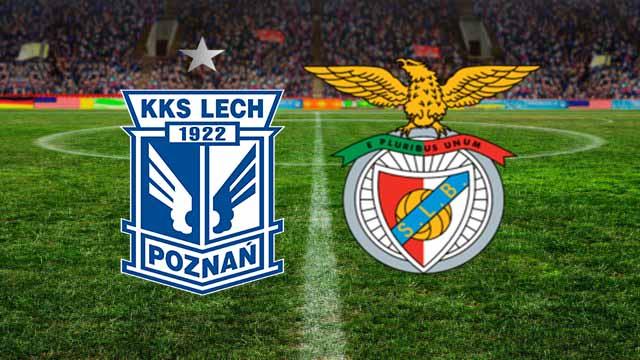 مشاهدة مباراة بنفيكا وليخ بوزنان بث مباشر اليوم 3-12-2020