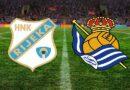 مشاهدة مباراة ريال سوسيداد وريجيكا بث مباشر اليوم 3-12-2020