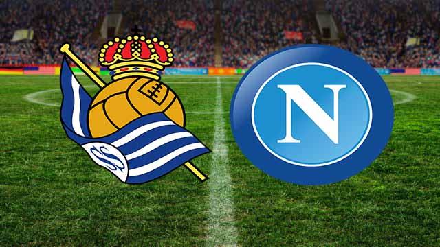 مشاهدة مباراة نابولي وريال سوسيداد بث مباشر اليوم 10-12-2020