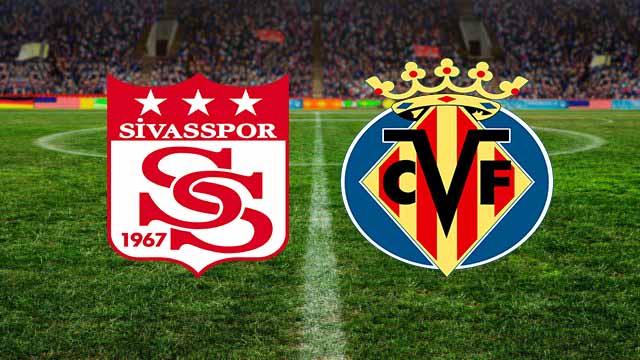 مشاهدة مباراة فياريال وسيفاس سبور بث مباشر اليوم 3-12-2020