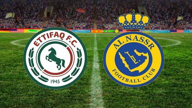 مشاهدة مباراة النصر والاتفاق بث مباشر اليوم 7-12-2020