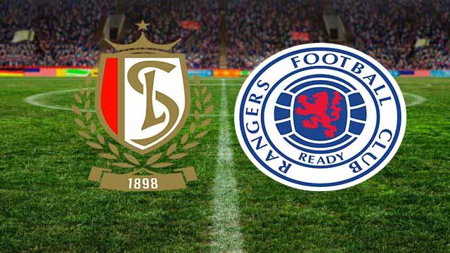 مشاهدة مباراة رينجرز وستاندر دو لياج بث مباشر اليوم 3-12-2020