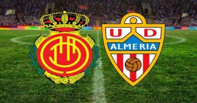مشاهدة مباراة ألميريا وريال مايوركا بث مباشر اليوم 3-12-2020