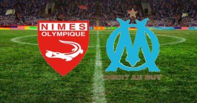 مشاهدة مباراة مارسيليا ونيم أولمبيك بث مباشر اليوم 4-12-2020