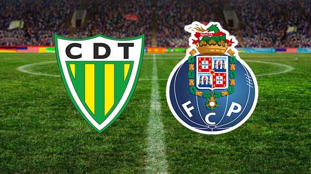 مشاهدة مباراة بورتو وتونديلا بث مباشر اليوم 5-12-2020