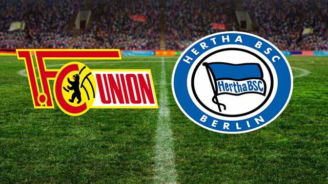 مشاهدة مباراة هيرتا برلين ويونيون برلين بث مباشر اليوم 4-12-2020