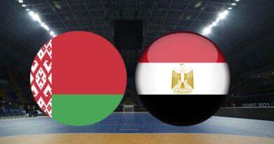 مشاهدة مباراة مصر وبيلاروسيا بث مباشر اليوم فى كأس العالم لكرة اليد