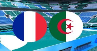 مشاهدة مباراة الجزائر وفرنسا بث مباشر اليوم فى كأس العالم لكرة اليد