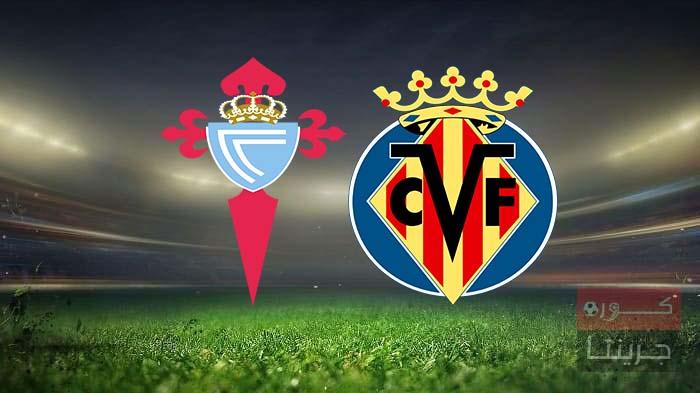 نتيجة مباراة فياريال وسيلتا فيغو اليوم 8-1-2021