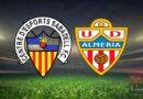 مشاهدة مباراة ألميريا وساباديل بث مباشر اليوم 24-1-2021